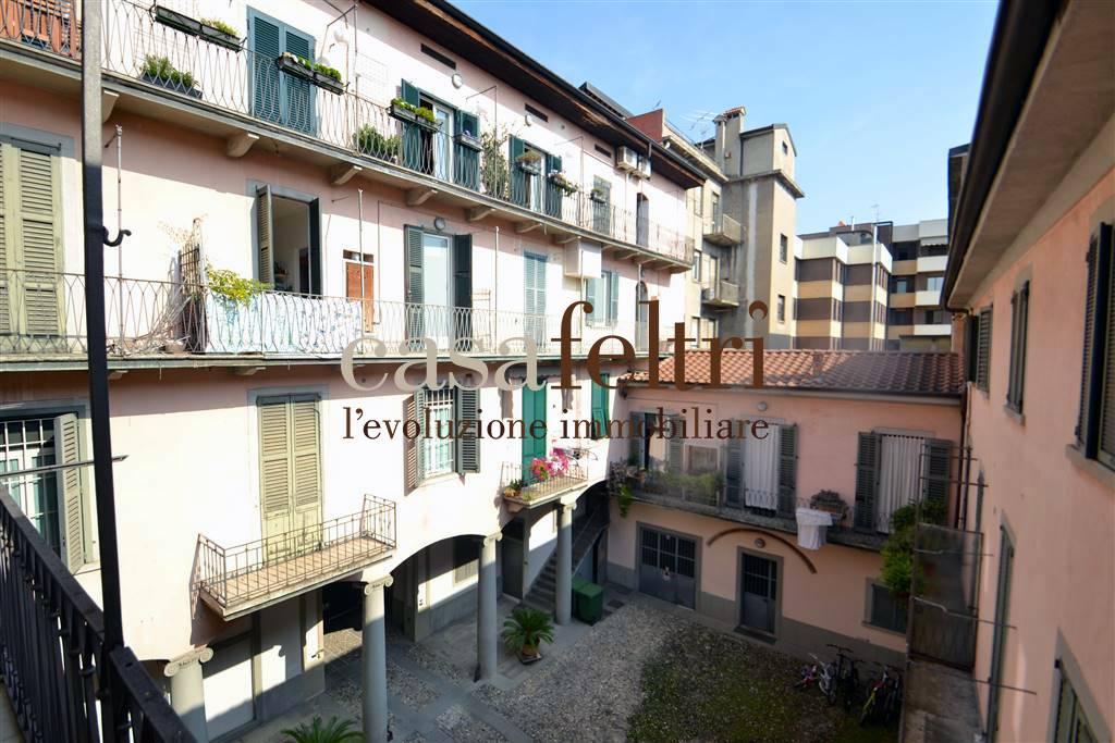 Trilocale in Via Camozzi  50, Centrale, Bergamo