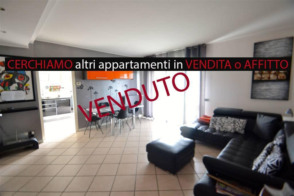 Quadrilocale in Via Aldo Moro 37, Centrale, Bergamo
