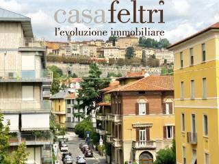Appartamento in affitto a Bergamo, 4 locali, zona rale, prezzo € 1.300 | PortaleAgenzieImmobiliari.it