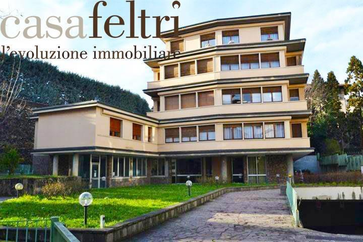 Bilocale in Via San Benedetto 3, Centrale, Bergamo