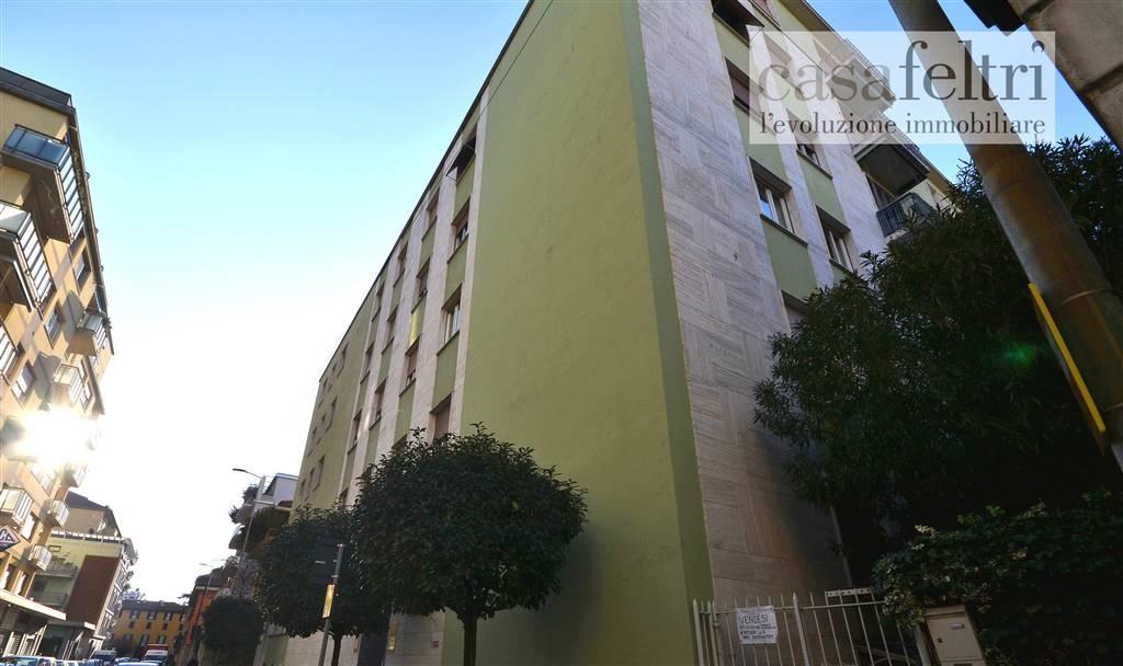 Trilocale in Via Ghislanzoni  16, Centrale, Bergamo