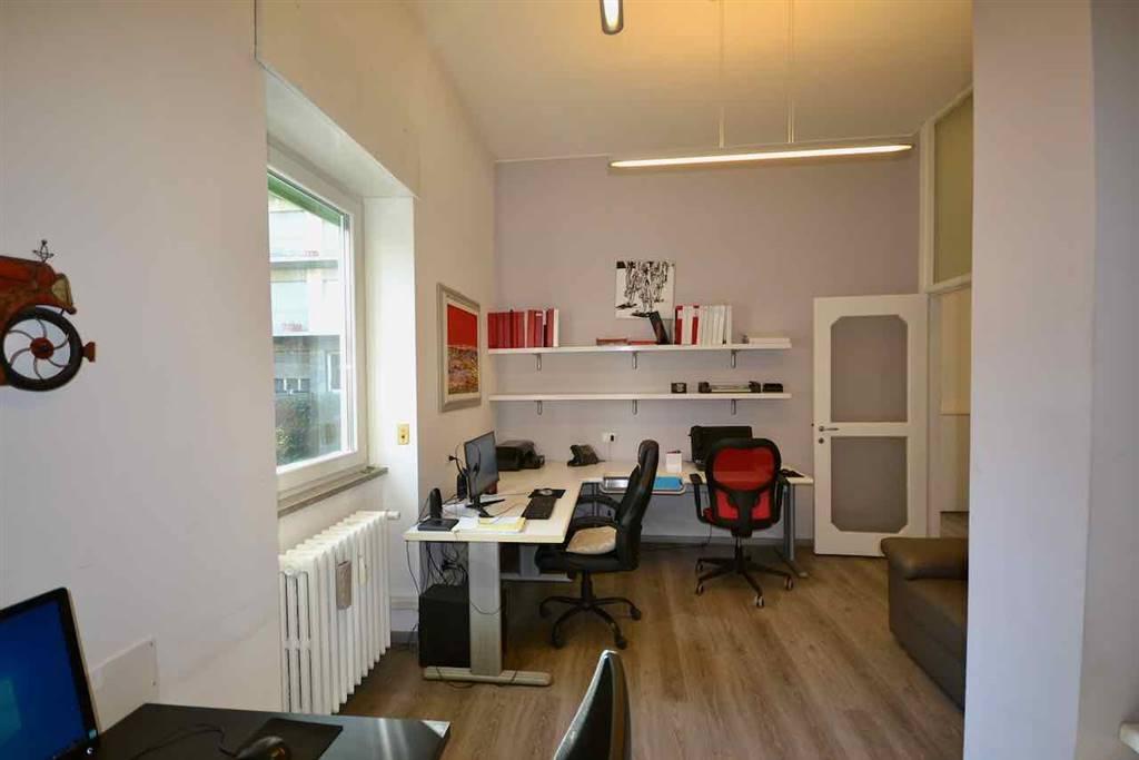 A Bergamo in Affitto Ufficio / Studio