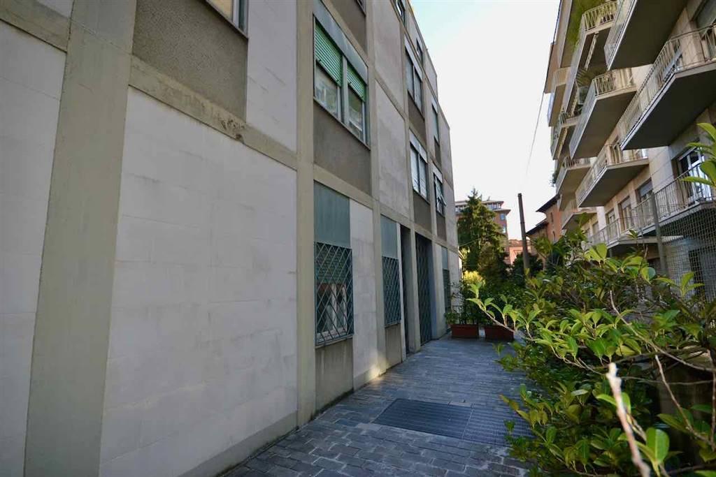 Ufficio / Studio Bergamo