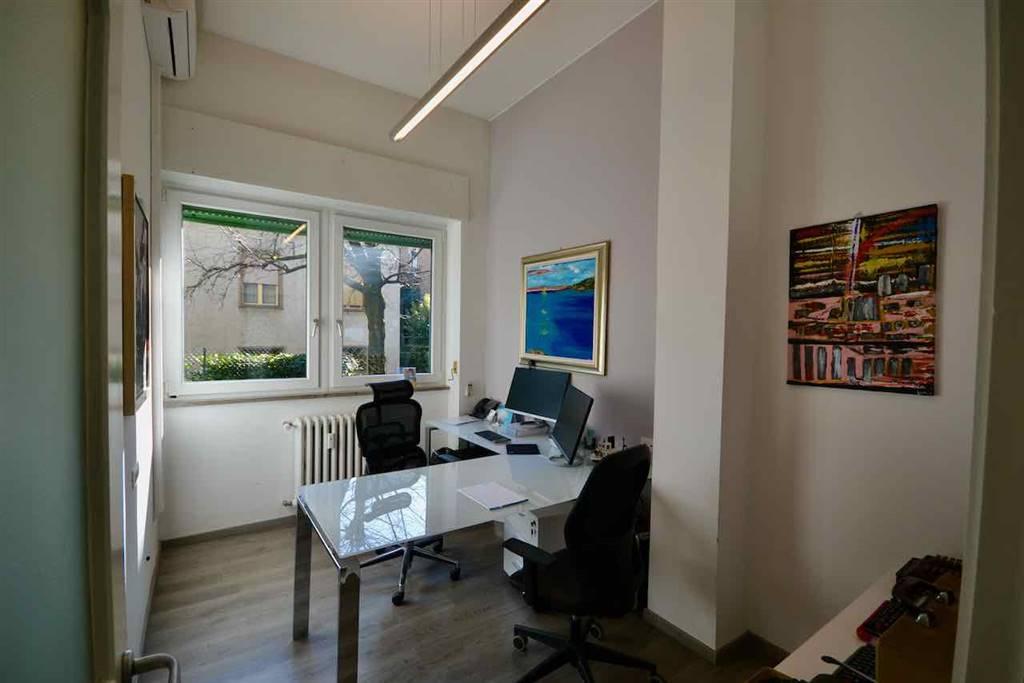 Affittasi Ufficio / Studio a Bergamo