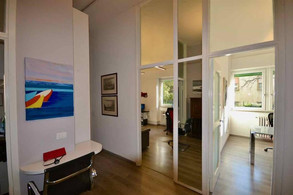 In Affitto Ufficio / Studio a Bergamo