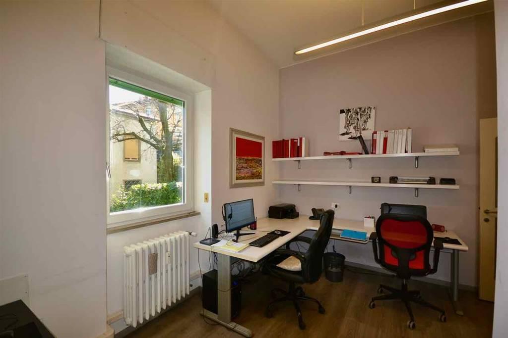 In Affitto a Bergamo Ufficio / Studio