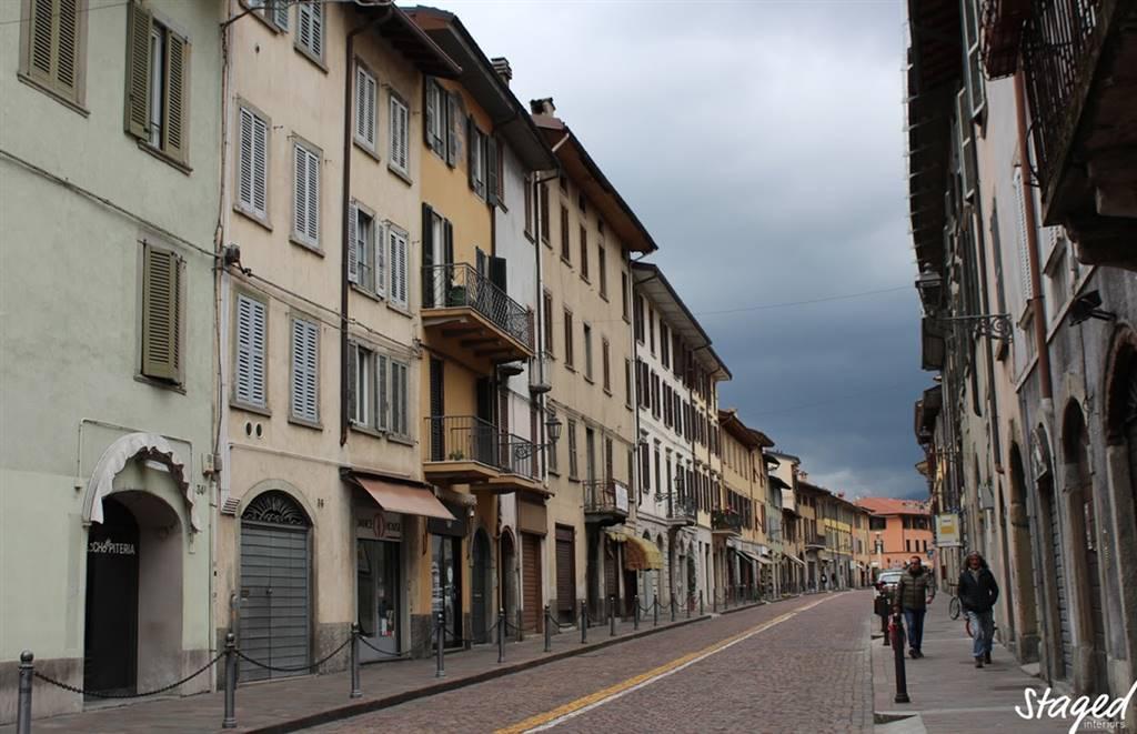 Monolocale in Vendita a Bergamo