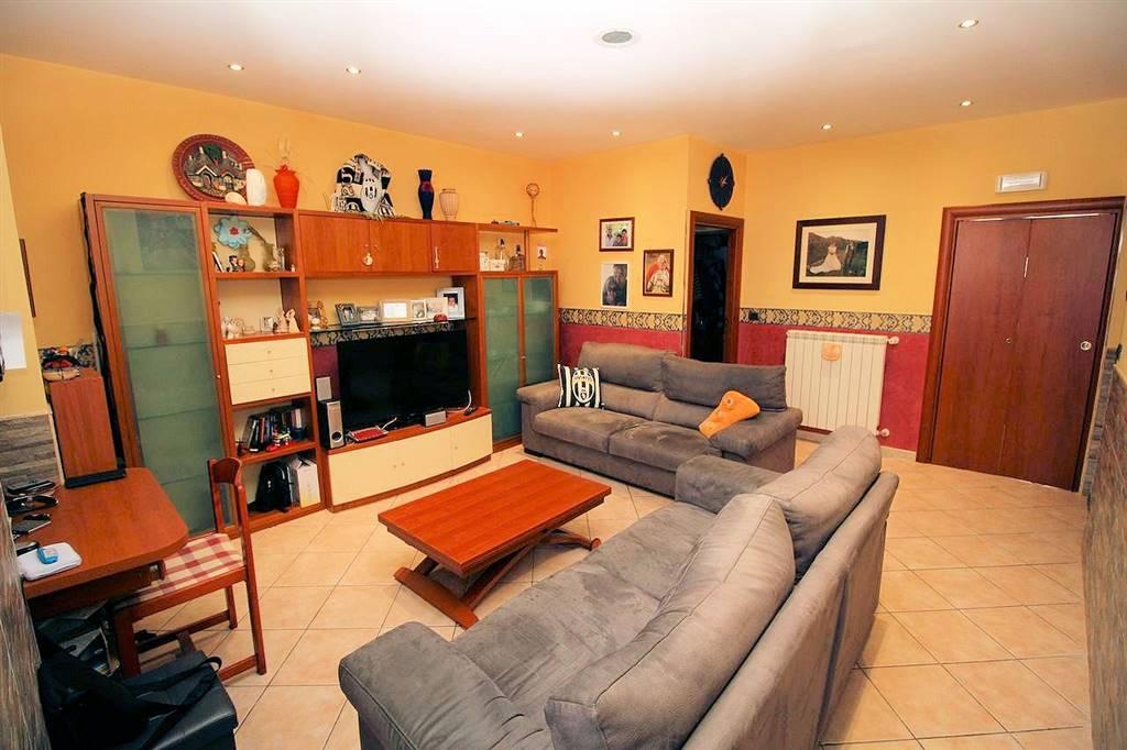 Vendesi appartamento al piano terra rialzato, ristrutturato sia internamente che esternamente, di circa 90 Mq, in un piccolo condominio di sole 8