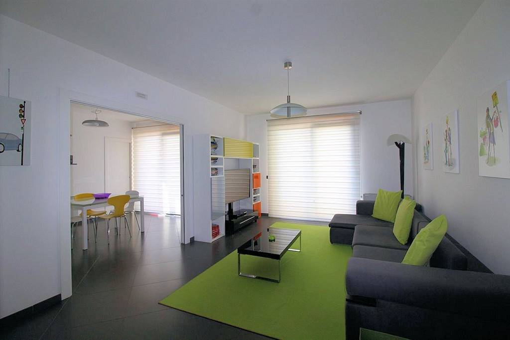 CUPOLETTI, RAGUSA, Apartment for sale of 115 Sq. mt., Almost new, Heating Individual heating system, Energetic class: C, Epi: 57,65 kwh/m2 year,