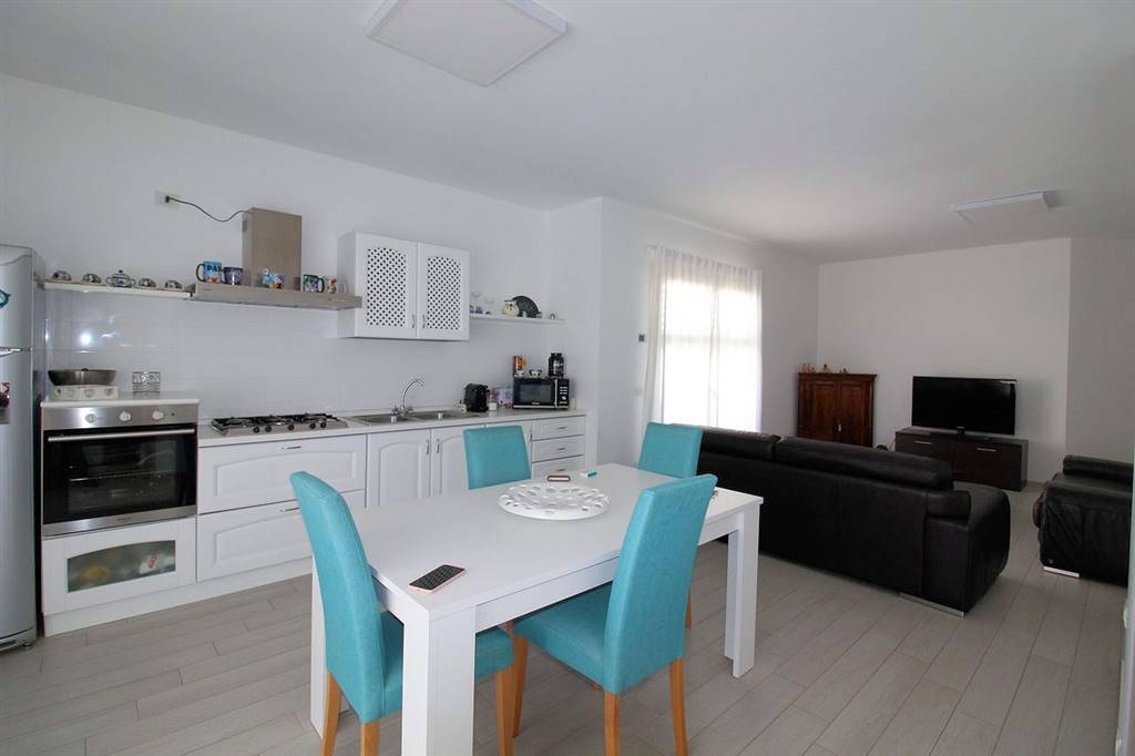 VIALE DELLE AMERICHE, RAGUSA, Apartment for sale of 120 Sq. mt., Almost new, Heating To floor, Energetic class: B, Epi: 40,43 kwh/m2 year, placed at