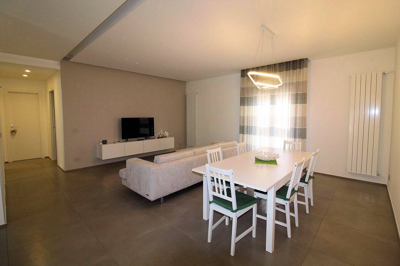 ARCHIMEDE, RAGUSA, Apartment for sale of 112 Sq. mt., Habitable, Heating Individual heating system, Energetic class: G, Epi: 125,09 kwh/m2 year,