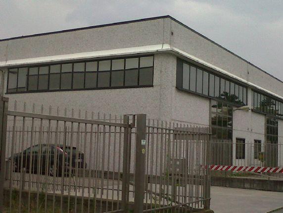 Capannone in affitto a Rozzano, 9999 locali, prezzo € 15.000 | CambioCasa.it