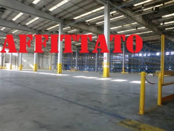Magazzino in affitto a Binasco, 9999 locali, Trattative riservate | PortaleAgenzieImmobiliari.it