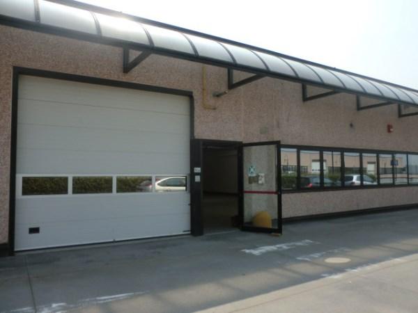 Laboratorio in vendita a Assago, 9999 locali, prezzo € 700.000 | CambioCasa.it