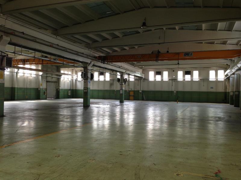 Vendita capannone industriale san biagio cazzaniga for Cazzaniga arredamenti monza