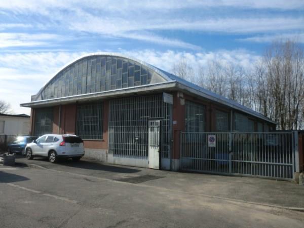 Laboratorio in vendita a Peschiera Borromeo, 9999 locali, prezzo € 420.000 | CambioCasa.it