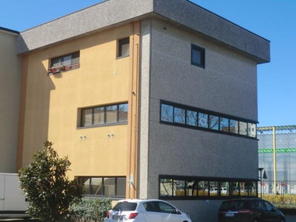 Ufficio / Studio in vendita a Assago, 9999 locali, zona Zona: Cascina Venina, prezzo € 9.000 | CambioCasa.it