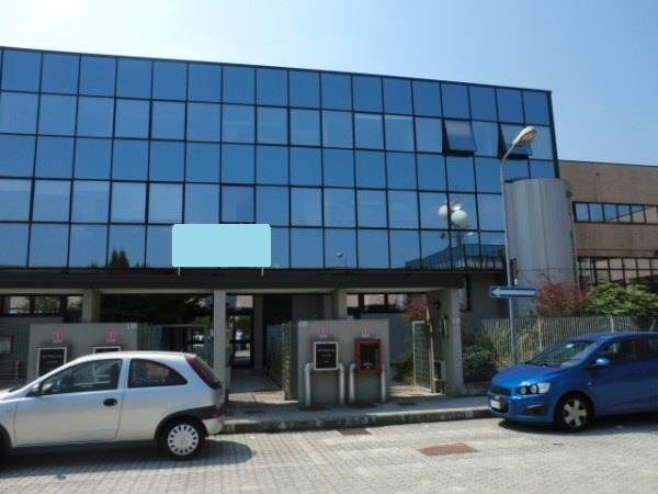 Capannone in affitto a Assago, 9999 locali, Trattative riservate | CambioCasa.it