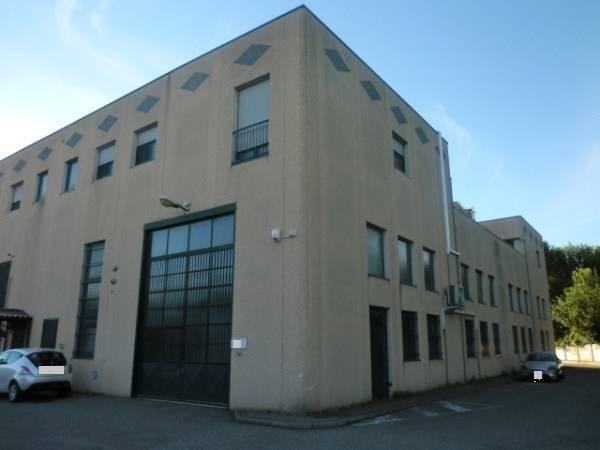 Magazzino in vendita a Assago, 9999 locali, zona ina Venina, prezzo € 750.000 | PortaleAgenzieImmobiliari.it