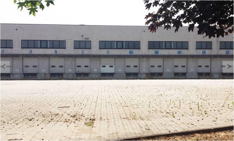 Magazzino in affitto a Buccinasco, 9999 locali, Trattative riservate | PortaleAgenzieImmobiliari.it