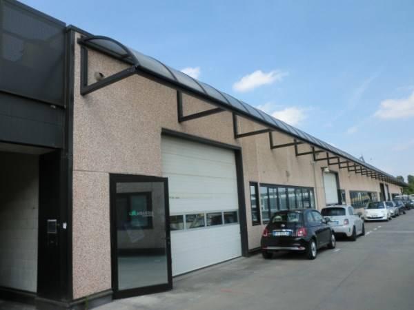 Laboratorio in affitto a Assago, 9999 locali, prezzo € 27.000 | CambioCasa.it