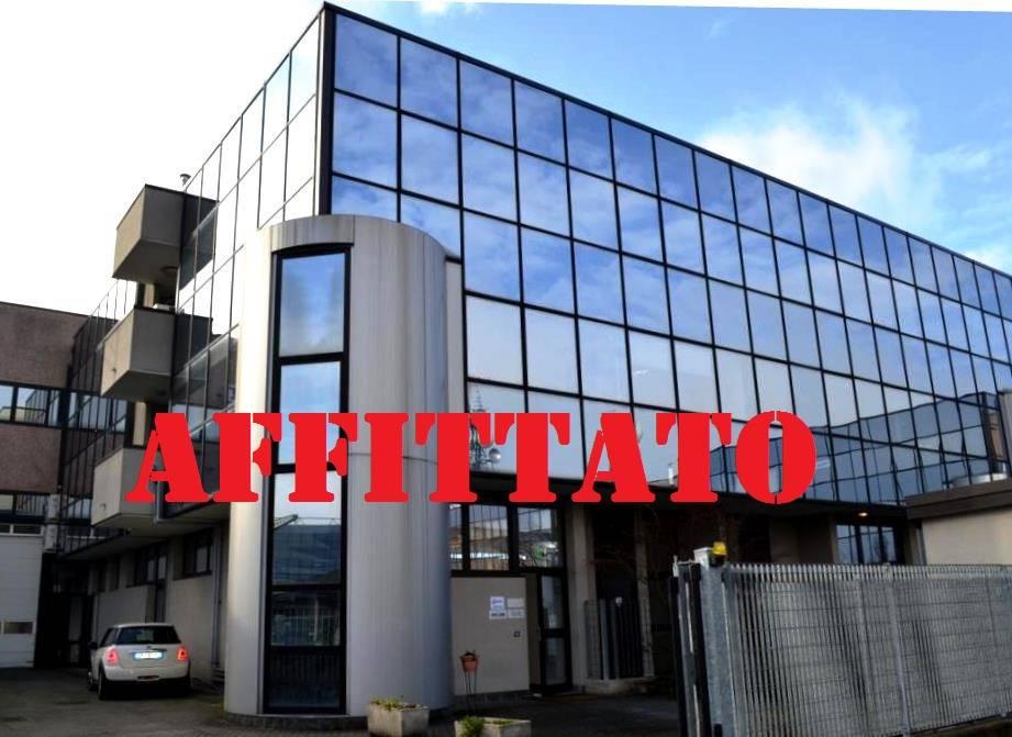 Capannone in affitto a Assago, 9999 locali, prezzo € 72.000 | CambioCasa.it