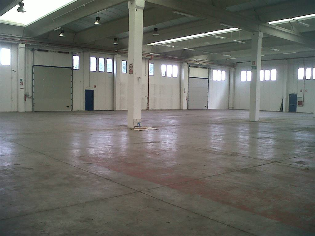 Magazzino in vendita a Lacchiarella, 9999 locali, prezzo € 1.750.000 | CambioCasa.it