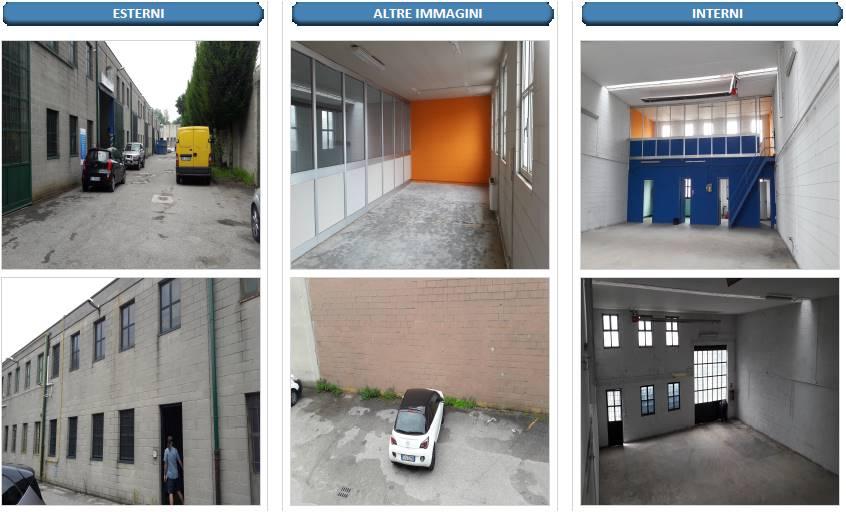 Laboratorio in vendita a Rozzano, 9999 locali, prezzo € 220.000 | CambioCasa.it