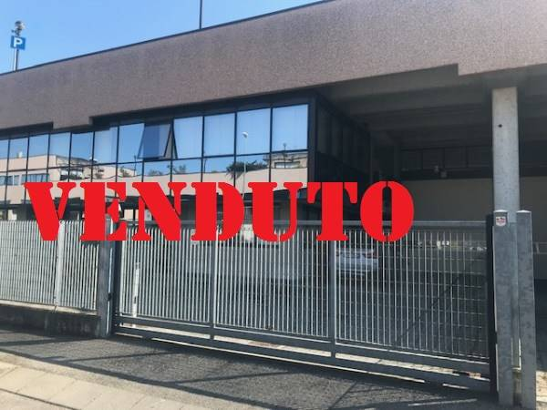 Capannone in vendita a Assago, 9999 locali, prezzo € 480.000   CambioCasa.it