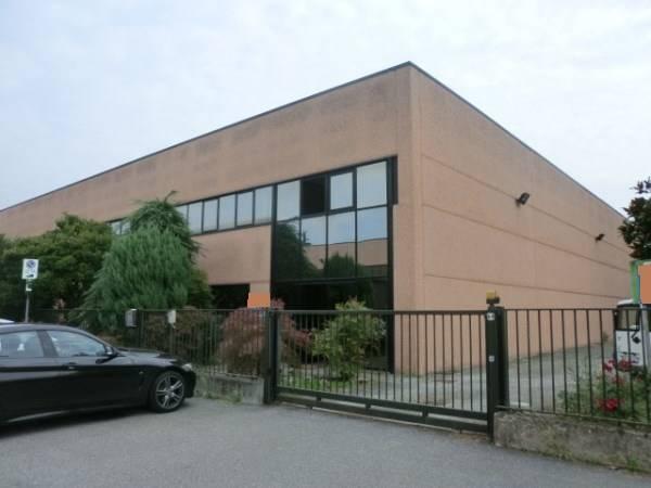 Capannone in vendita a Locate di Triulzi, 9999 locali, prezzo € 1.430.000 | CambioCasa.it