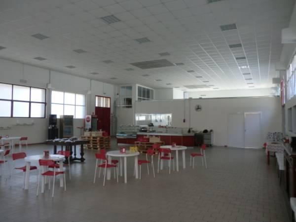 Capannone in affitto a Buccinasco, 9999 locali, prezzo € 3.000 | PortaleAgenzieImmobiliari.it