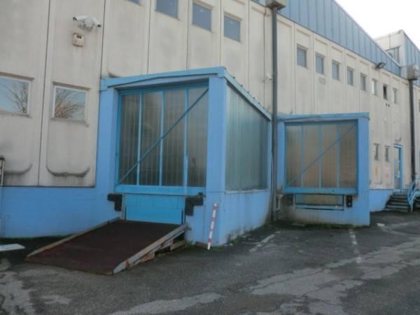 Magazzino in affitto a Assago, 9999 locali, prezzo € 2.900.000 | PortaleAgenzieImmobiliari.it
