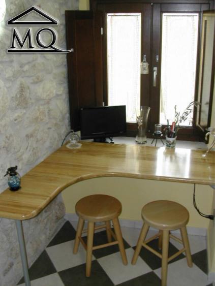 Appartamento indipendente in Vico Benedetto D'isernia, Centro Storico, Isernia