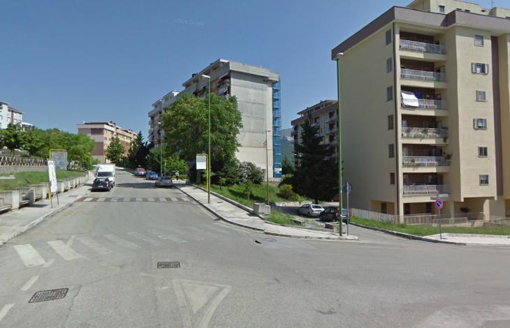 Quadrilocale in Via Buccigrossi in zona San Lazzaro a Isernia