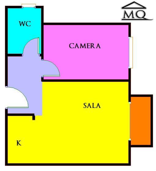 Bilocale in Via Xxiv Maggio 341 in zona Centro a Isernia