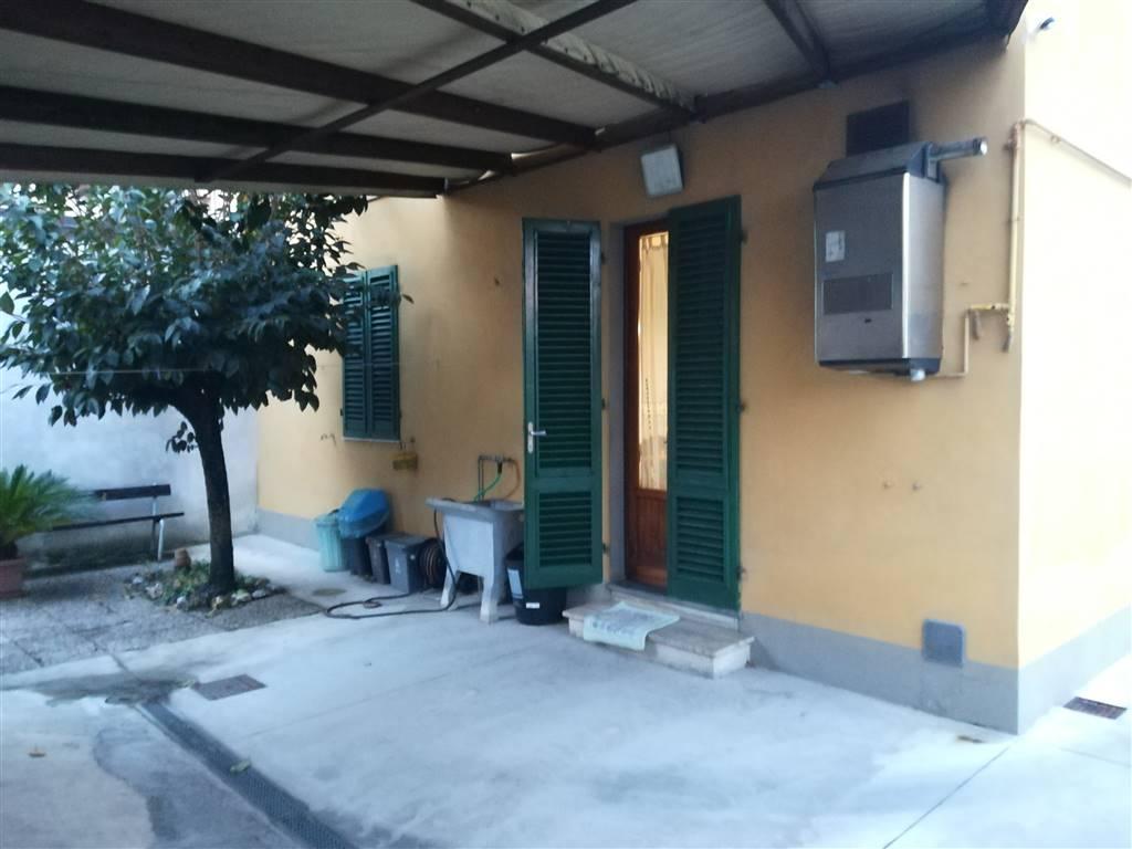 Terratetto, Tobbiana, Prato