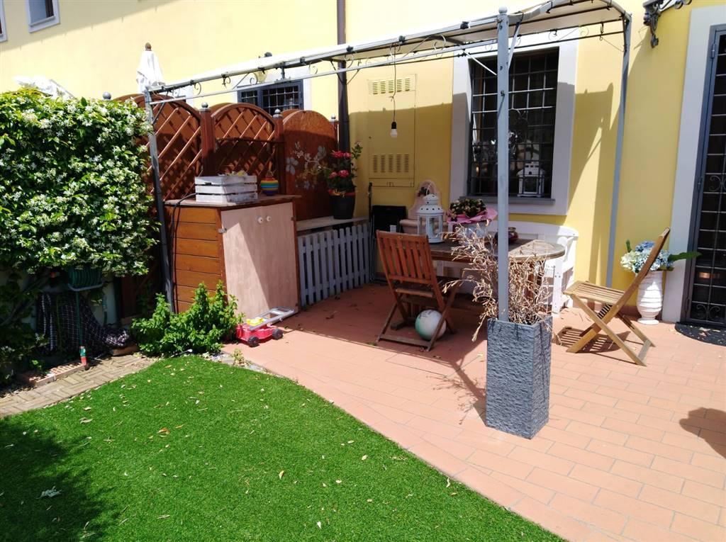 Terratetto in Via Bolsena 1, Montemurlo