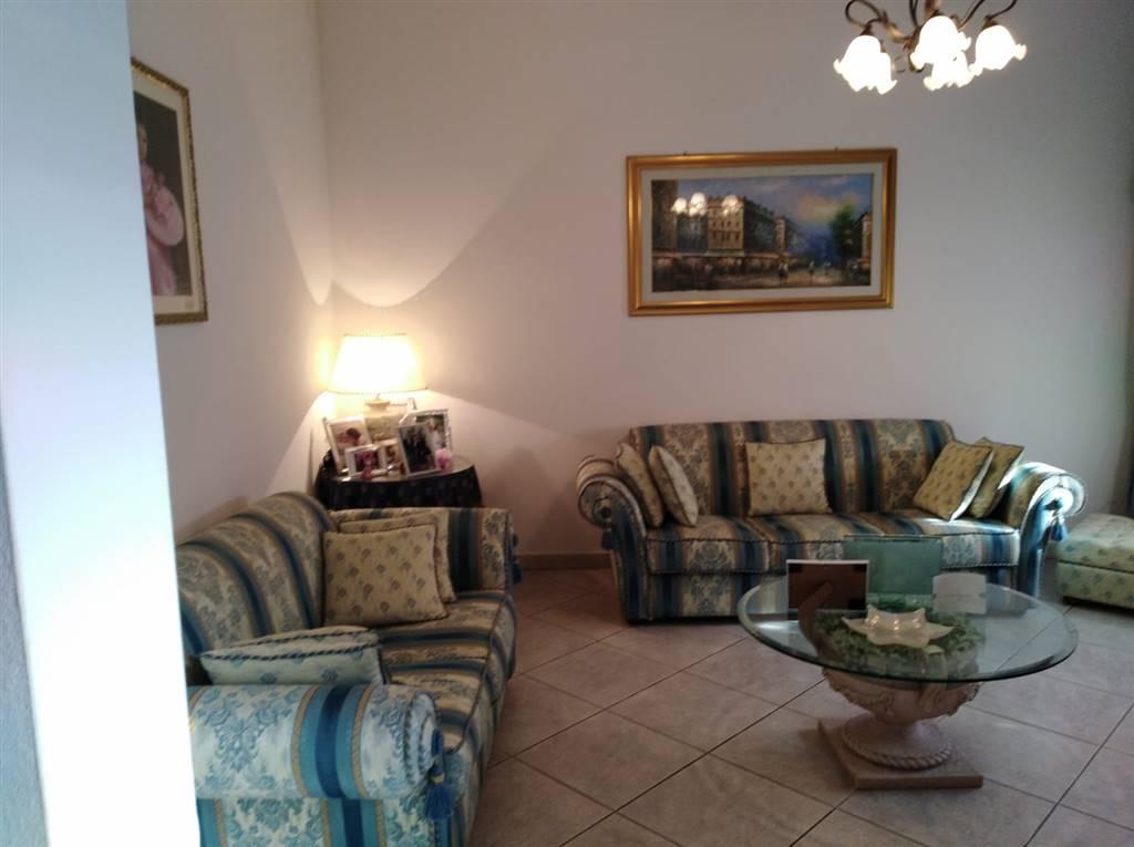 Terratetto in Via Di Cantagallo 60, Villa Fiorita, Prato