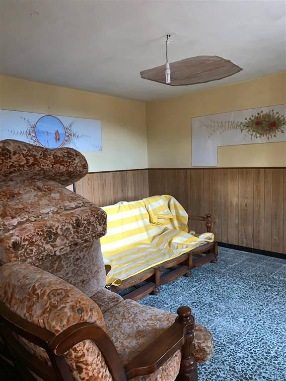 Soluzione Indipendente in vendita a Cantagallo, 10 locali, zona Zona: Migliana, prezzo € 95.000   CambioCasa.it