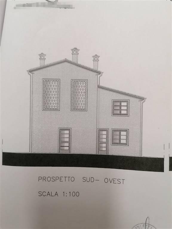 Soluzione Indipendente in vendita a Montemurlo, 4 locali, zona Zona: Bagnolo, prezzo € 350.000 | CambioCasa.it