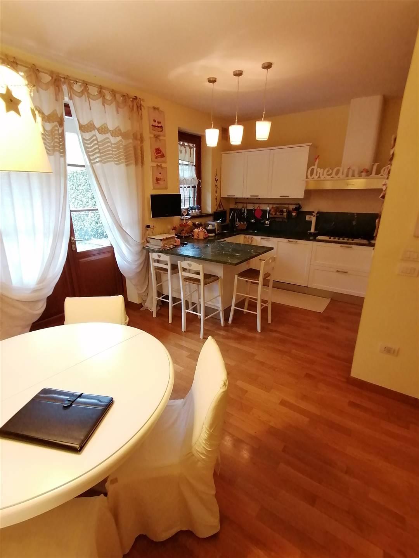 Villa a Schiera in vendita a Montemurlo, 5 locali, zona Zona: Bagnolo di Sopra, prezzo € 430.000 | CambioCasa.it