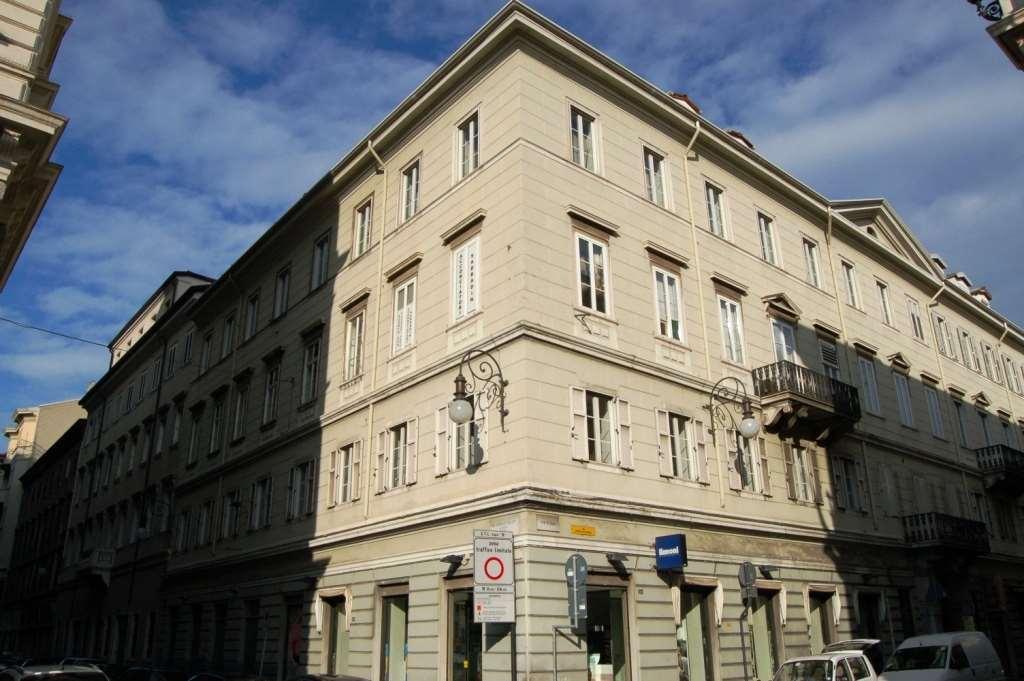 Ufficio / Studio in affitto a Trieste, 2 locali, zona Località: BORGO TERESIANO, prezzo € 700 | CambioCasa.it