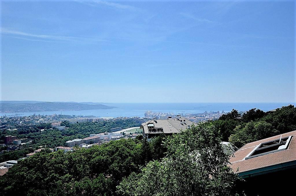 Bilocale in Via San Pasquale 129, Zone Di Pregio, Trieste