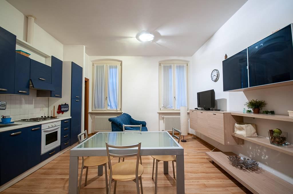 Appartamento in affitto a Trieste, 3 locali, zona Zona: Semicentro, prezzo € 700   CambioCasa.it