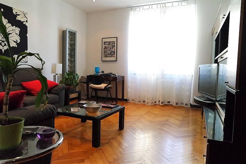 Appartamento in Via Vespucci 7, Semicentro, Trieste
