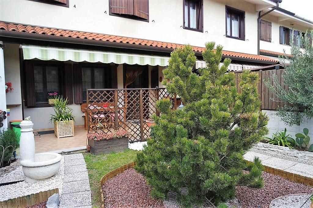 Villa a schiera in Villaggio Del Pescatore 48, Villaggio Del Pescatore, Duino-aurisina