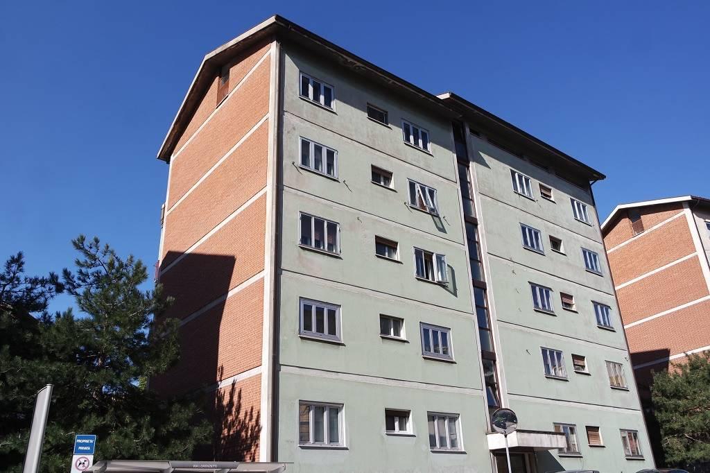 Quadrilocale in Via Lorenzetti  13, Trieste