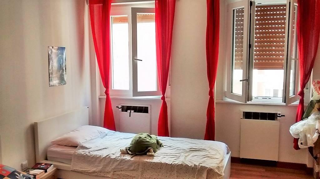 Trilocale in Via Fabio Severo  29, Semicentro, Trieste