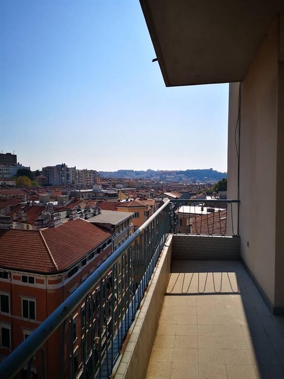 Trilocale in Via Cologna 16, Trieste