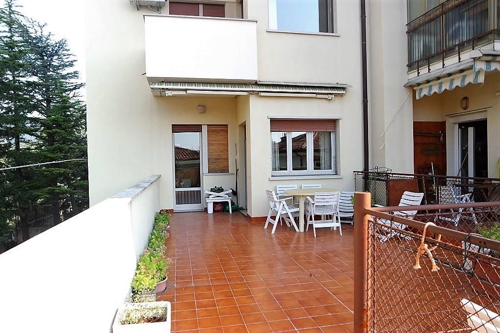 Appartamento in Via Lovisato 9, Trieste